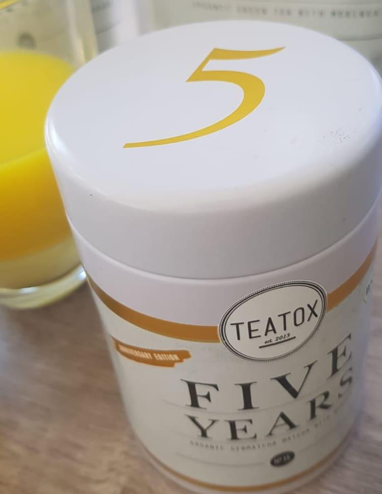 teatox-five-years