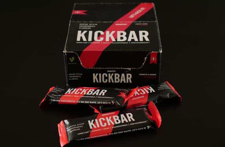 Kickbar-braineffect