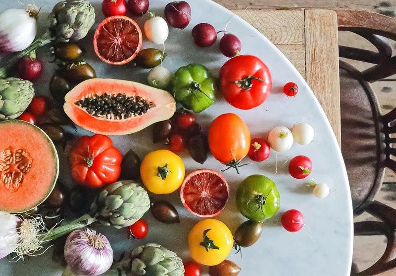 roh veganer Immunsystem aufbauen Immunity Set