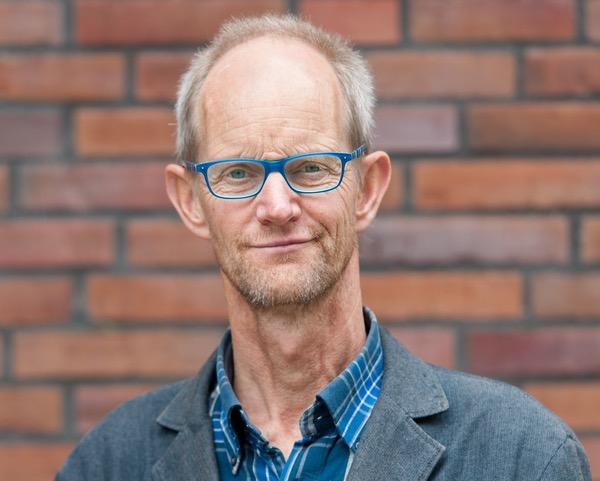 neues Dorf Ralf Otterpohl