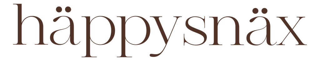 Häppysnäxs-logo