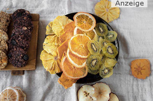 zuckerfreie Snacks Titel