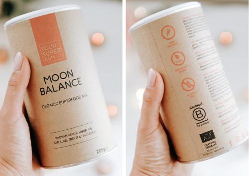 Moon Balance Your Superfood Hormonhaushalt ins Gleichgewicht bringen