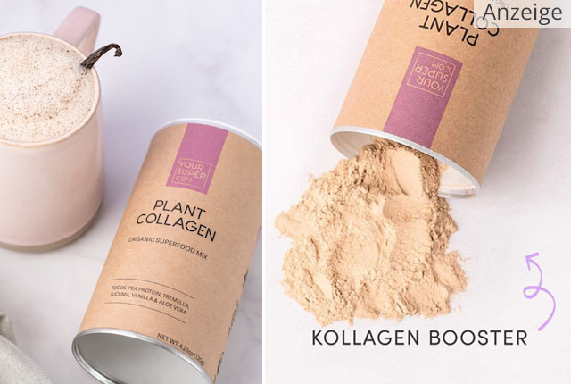 Plant Collagen von Your Super