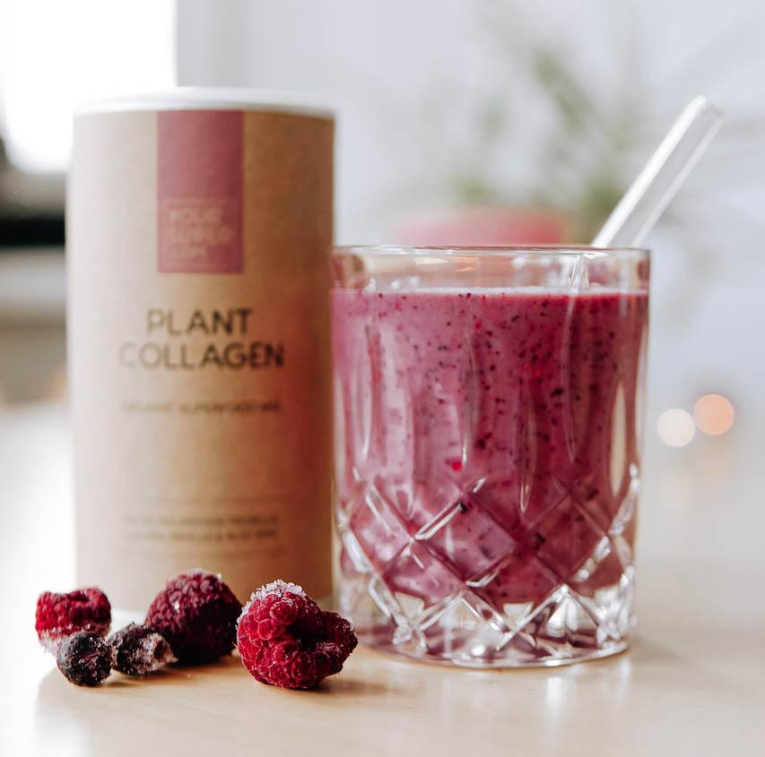 Plant Collagen