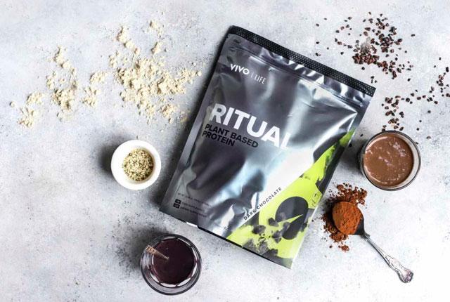 Vivo-Life-Ritual