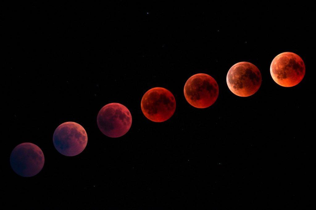 Ausbleiben der Periode_Amenorrhoe_Mondphase