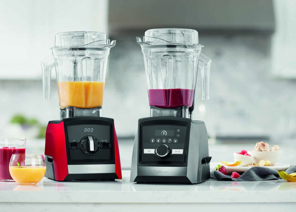 Keimling Naturkost_Smoothie maker