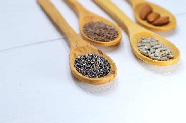 Samina Schlafsystem Erfahrung Samen und Nüsse