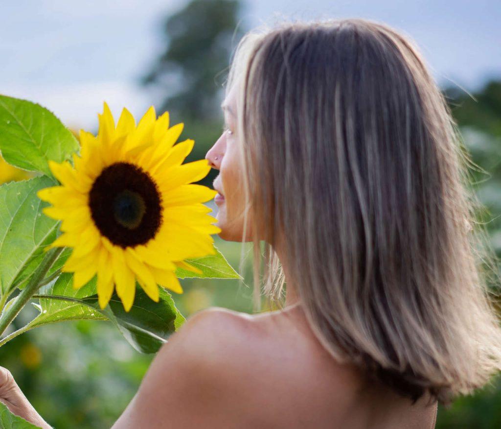 Supplements Test für Frauen Haut Haare Nägel_