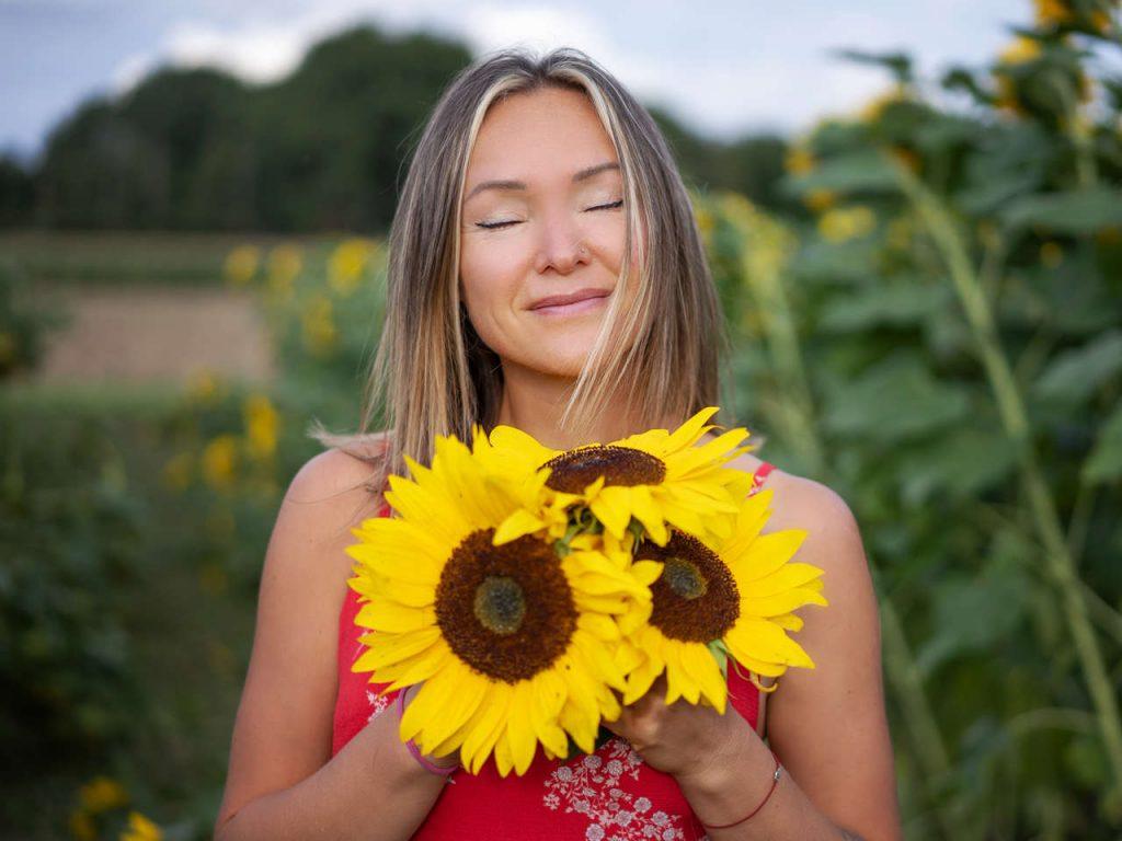 Supplements Test für Frauen_ Victoria Rust