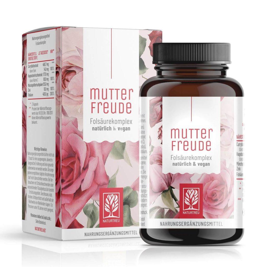 Supplements im Test für Frauen_Mutterfreude