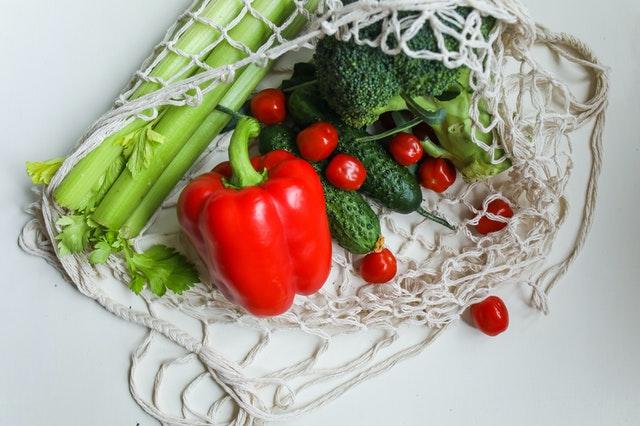 Rohkost Ernährung Gemüse