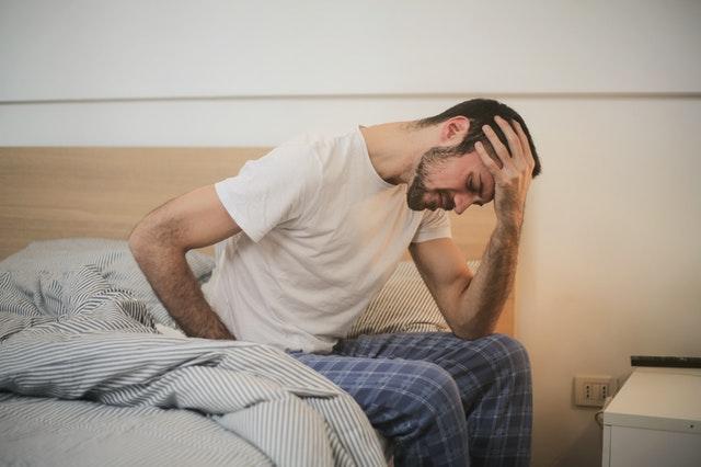Leber und Galle Beschwerden