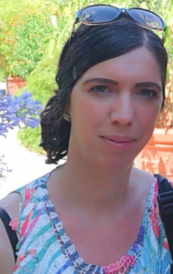 Katja Gastautorin Fairment Erfahrung