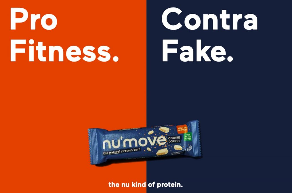 Numove nu company erfahrung cookie dough