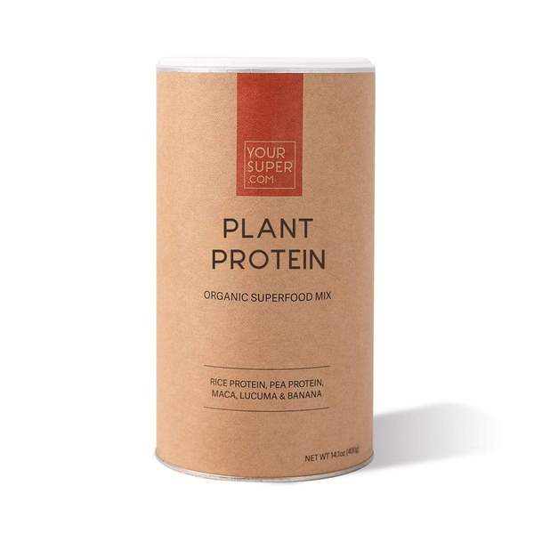 Your Superfoods Plant Protein - 400g
