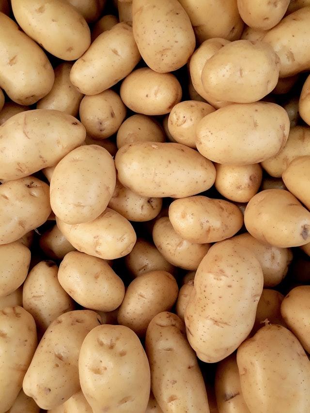 Kartoffeln Laufsport Supplements
