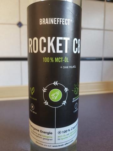 Rocket-C8-MCT-Oel