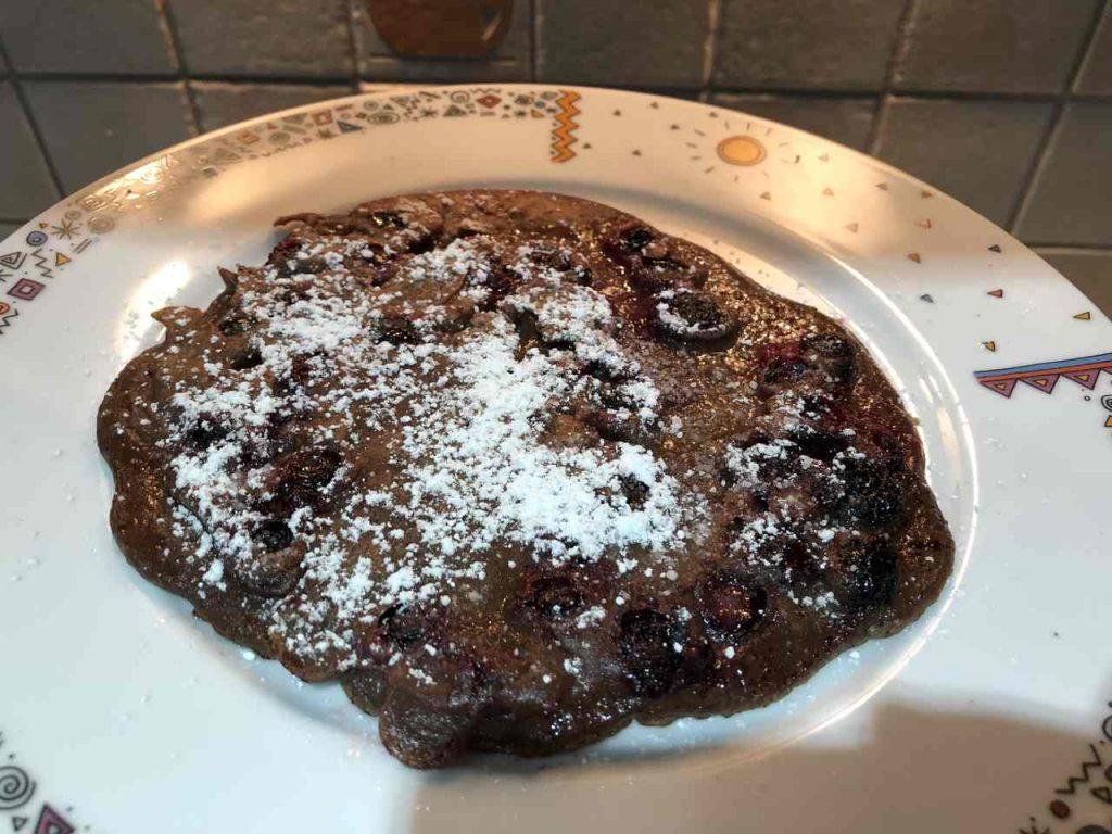 Freeletics Protein Pancake 3