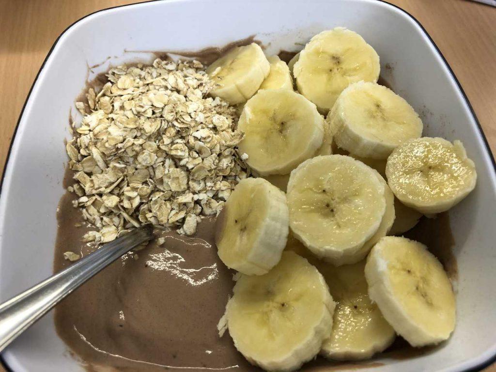Freeletics Protein Pulver Joghurt