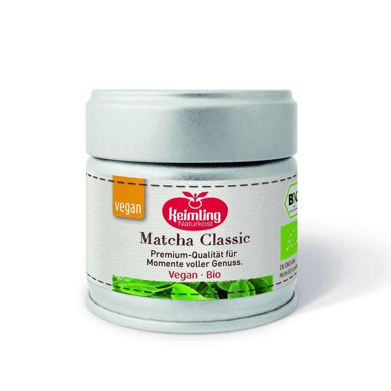 Matcha Classic - Keimling