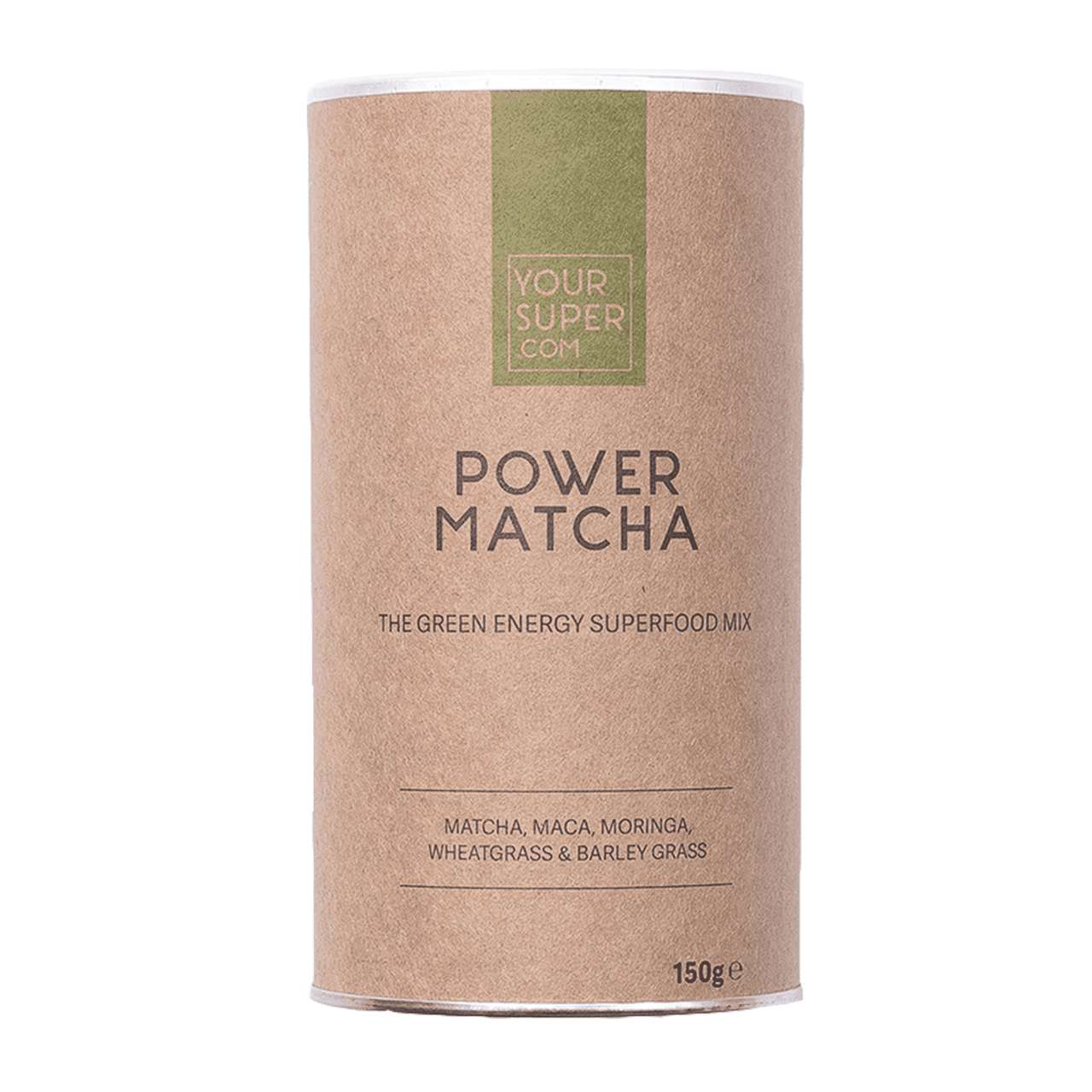 Power Matcha - Your Superfoods