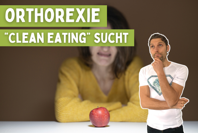 Orthorexie - Titelbild