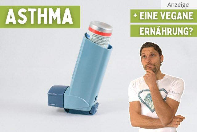 Anzeige Asthma Titelbild