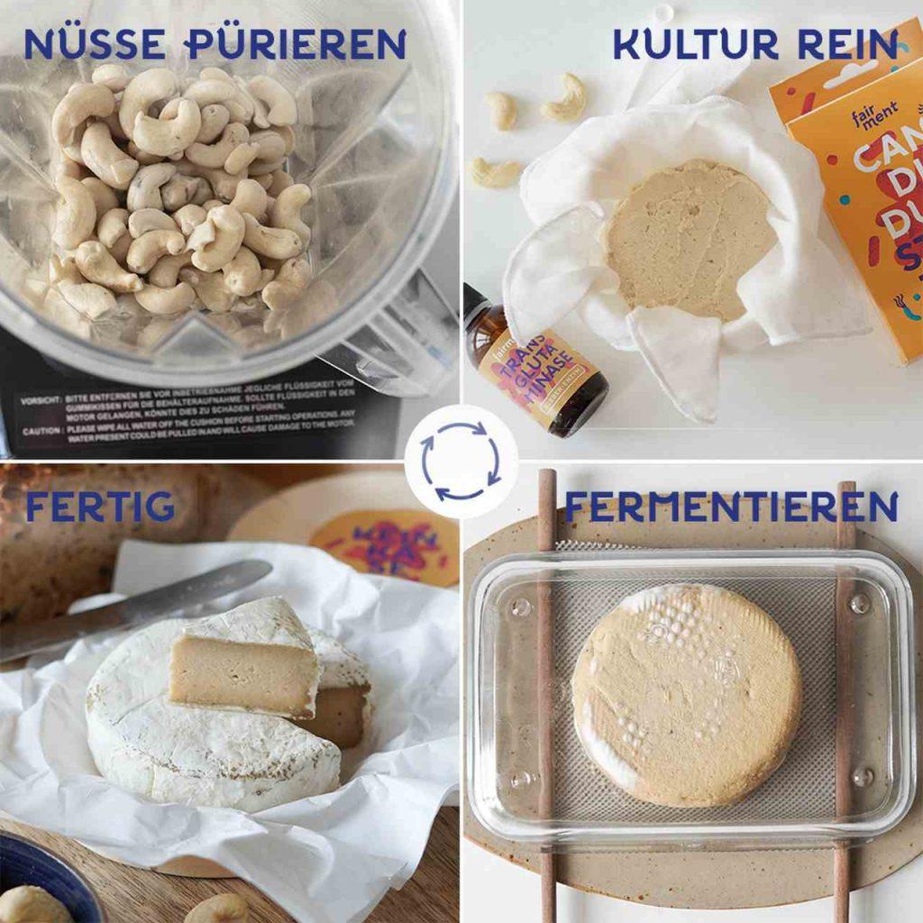 Cashew Käse Fairment Keinkäse Kit_KK_Prozess_1080x_Easy-Resize.com