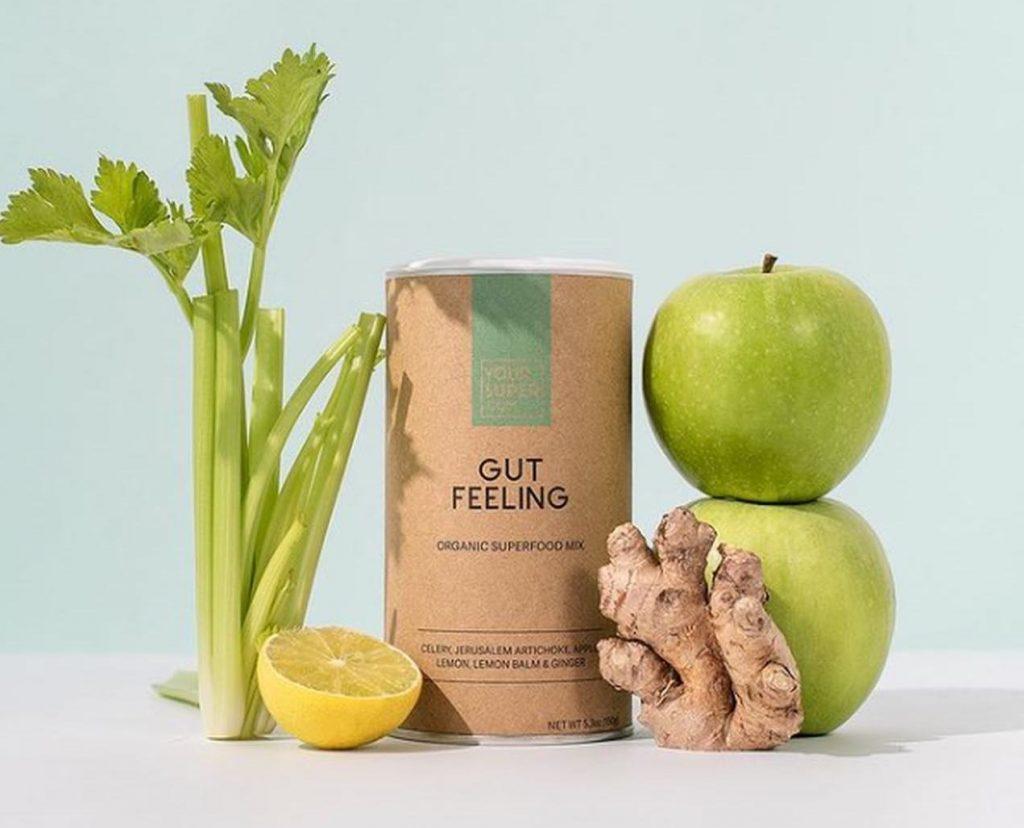 Your Superfoods Gut Feeling INhalt