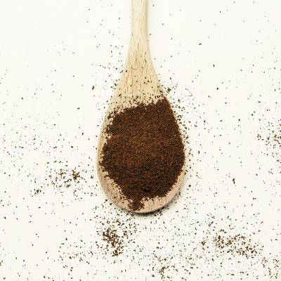 Mushroom-Kaffee-Inhalt