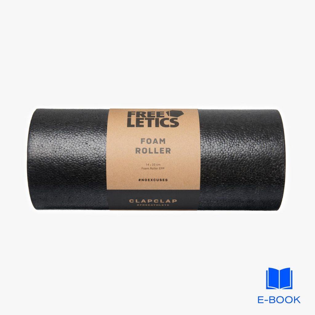 Freeletics essentials smooth roller 2