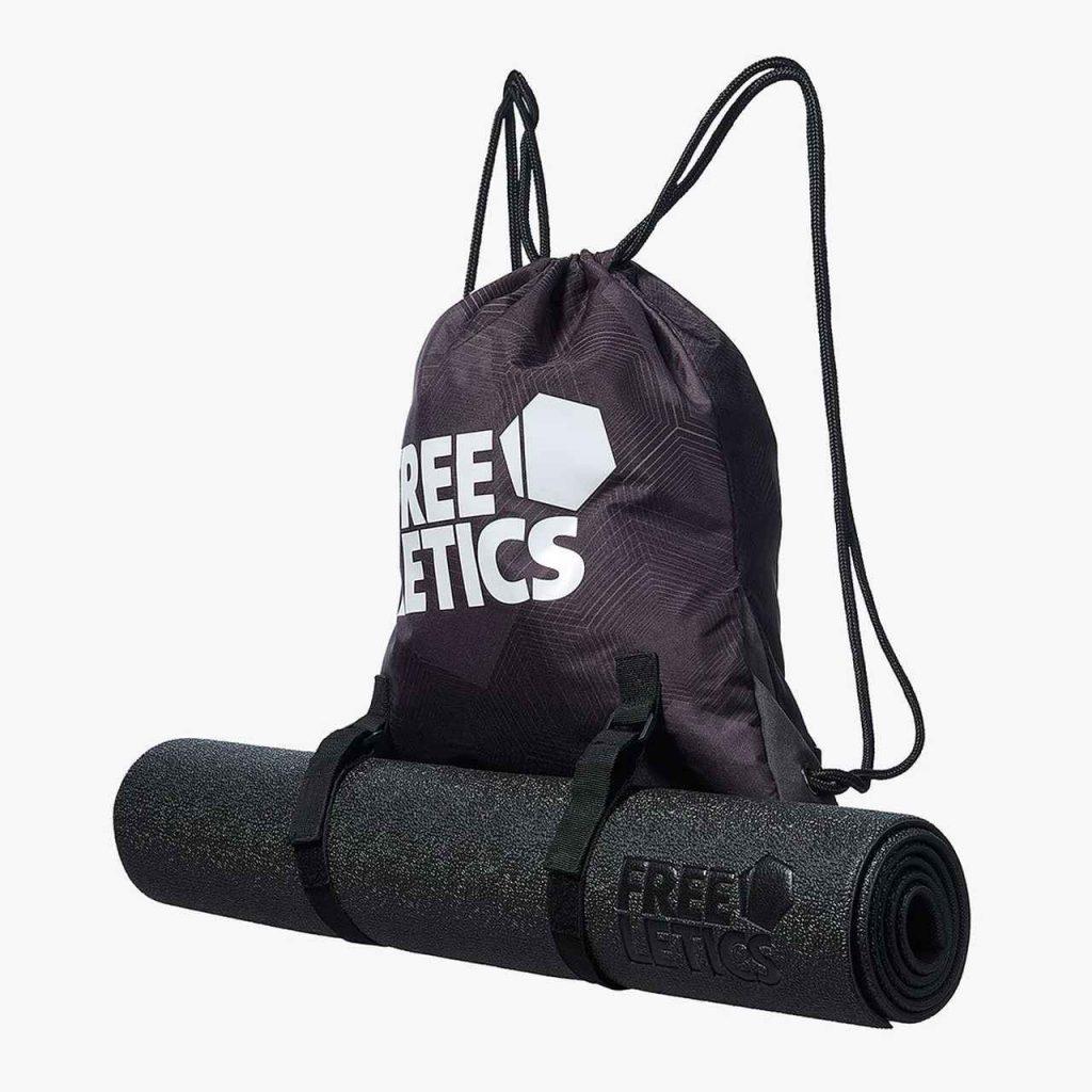 freeletics essentials gymbag