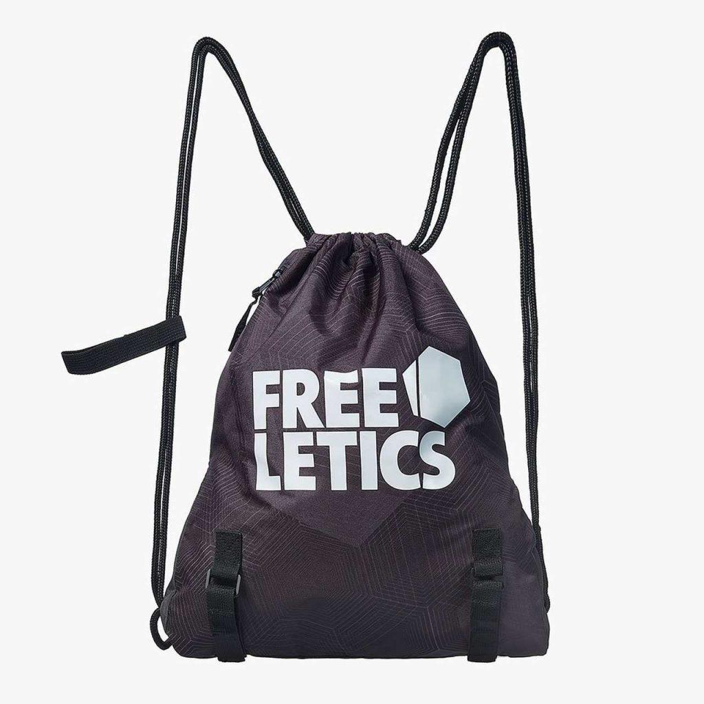 freeletics essentials gymbag 2