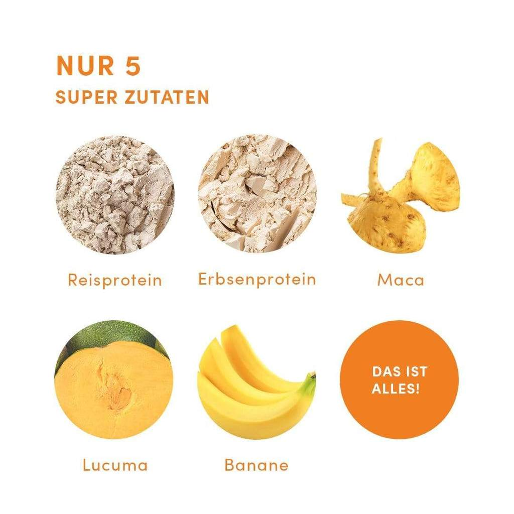 Plant Protein Your Superfoods