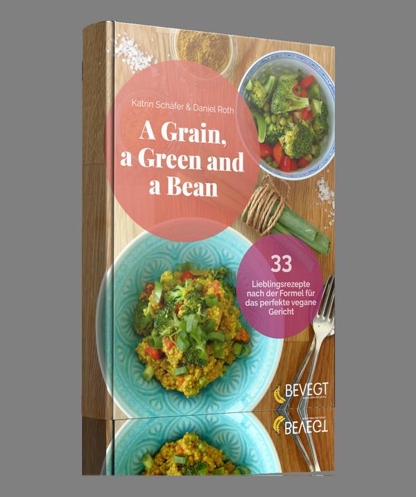 Kochbuch Vegan Laufen und Joggen